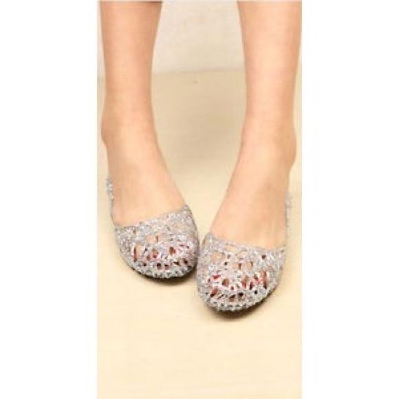 Vivienne Westwood Jelly Sandals